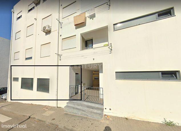 Espaço Comercial em Portalegre