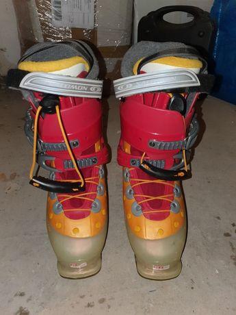 Buty narciarskie damskie rozimar 39