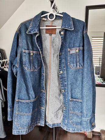 Kurtka jeansowa Ralph Lauren