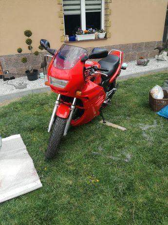 Honda cb 500 five stars kask gratis