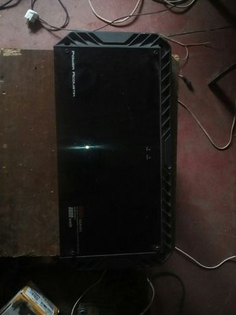 Power acoustik bamf2600/2 Обмен