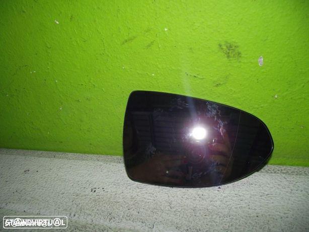 PEÇAS AUTO - VÁRIAS - Opel Corsa D - Vidro do Espelho Esquerdo - E437