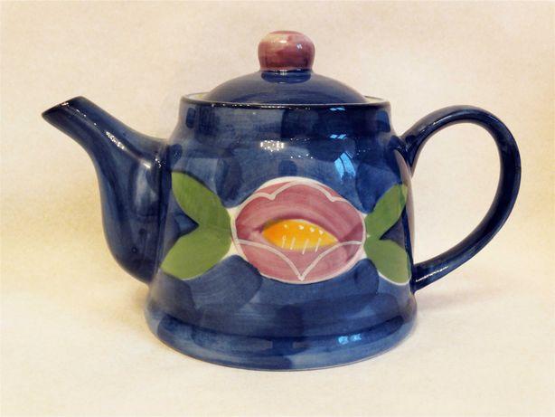 Чайник керамический заварочный чайник для заварки керамика