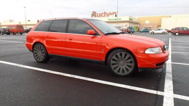 Audi A4 B5 lift 1.9TDI 130km xenon WSZYSHKIE CZĘŚCI