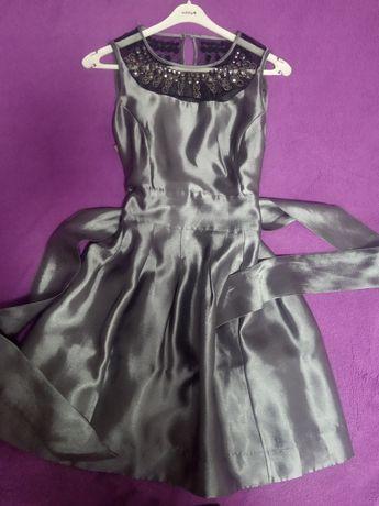 Платье к новому году