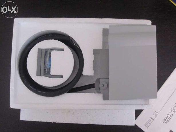 2 Sensores de movimento para iluminação black&decker