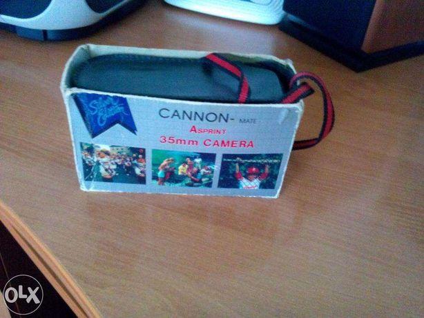 Продаю фотоаппарат cannon sm 111.