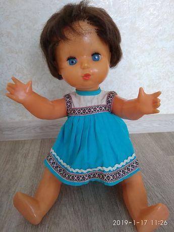 Кукла СССР 50см.