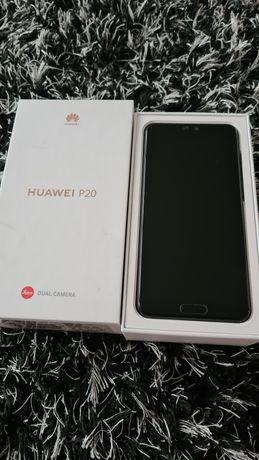 Huawei P20 Dual Camera
