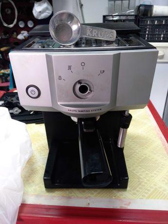 Máquina Krups 5260 para peças ou reparação