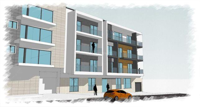 Apartamento T2 NOVO em Mafra com 1 lugar de garagem