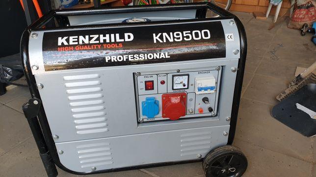Agregat Kenzhild KN9500