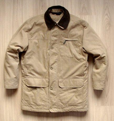 Melka (Swecja) (typ Barbour) kurtka męska przejściowa elegancka 50 M