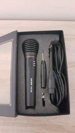 Mikrofon BEZPRZEWODOWY karaoke estradowy RAYDEN WM-308