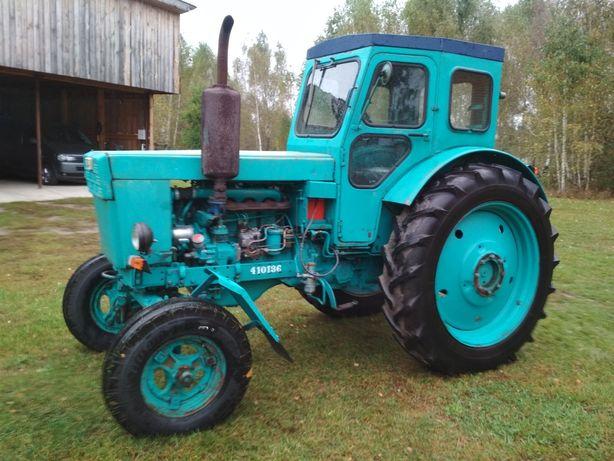 Трактор т 40 лтз трактор