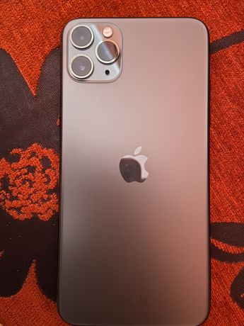 Iphone 11 pro max 64GB Grey stan B.Dobry