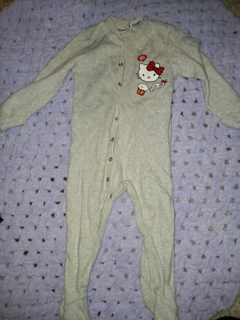 Человечек пижама