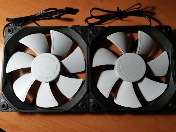 Вентилятор Fractal Design Dynamic GP-12