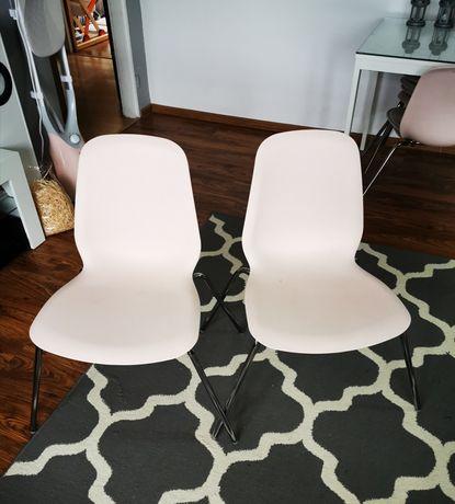 4 krzesła Ikea Leifarne
