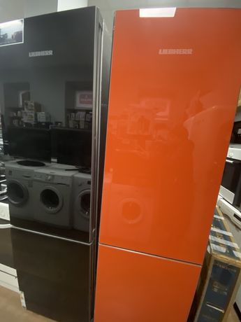Холодильник в Стекле! Европейское Качество!