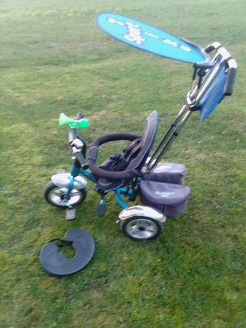 Rowerek Sport Trike VIP