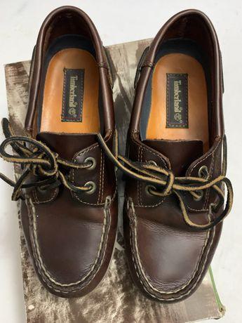 Sapatos de vela Timberland