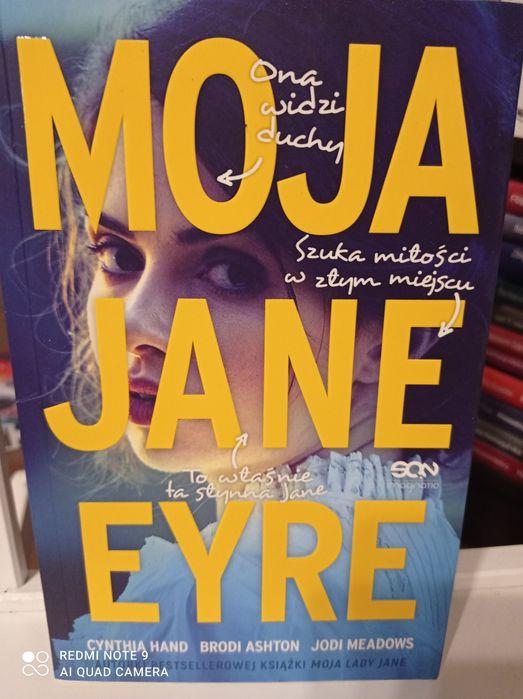 Moja Jane Eyre Hand Ashton Jawiszowice - image 1