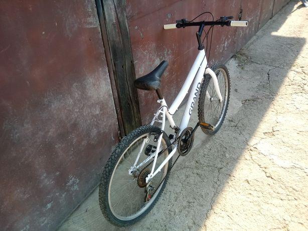 Rower górski 24cale