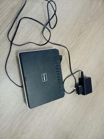 Router d link dir 100 dir-100 router do komputera