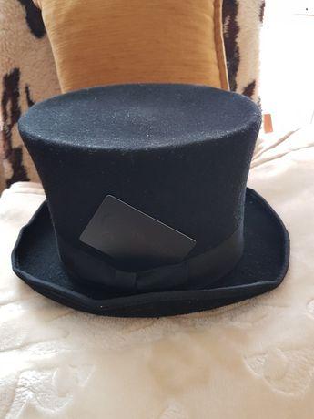 Magiczny kapelusz dla dorosłych.