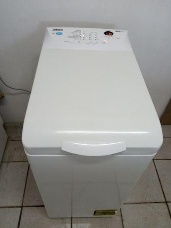 Стиральная машина, пральна машинка,стиралка, верхняя загрузка ZANUSSI