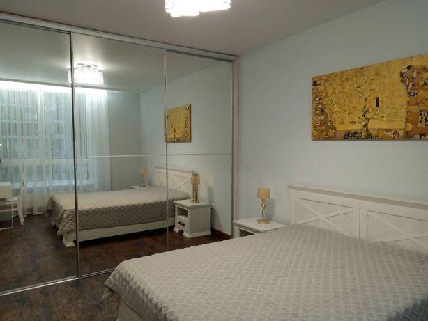 Продам 1-комнатную квартиру ЖК Паркленд (Parkland) в Кубике, Хозяин