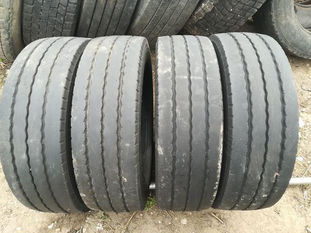 Opony ciężarowe niskopodwozie 205 65 r 17, 5 Bridgestone 4szt