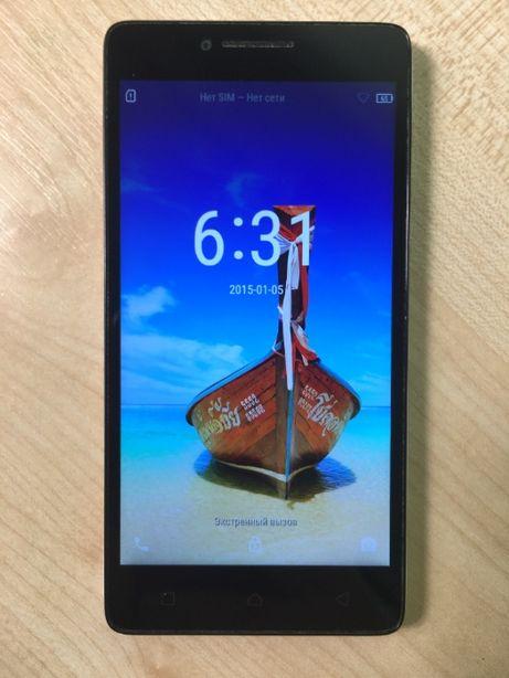 Смартфон Lenovo A6010 (82291) Уценка