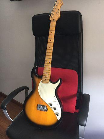 Guitarra da Line 6 Variax 600