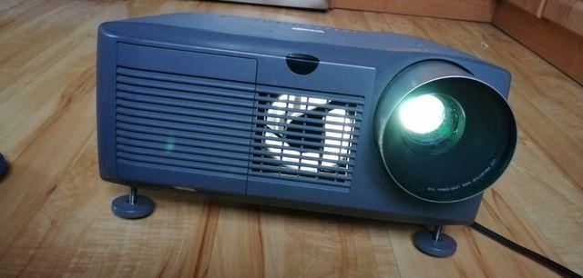Projektor Rzutnik SHARP- z nową lampą 100% sprawny