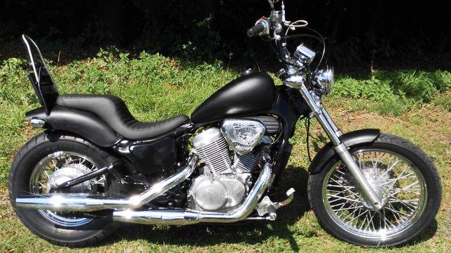 shadow 600 bober chopper Kat A2-możliwe raty