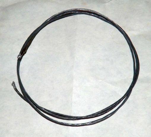 Тросик диаметр 1,5 мм
