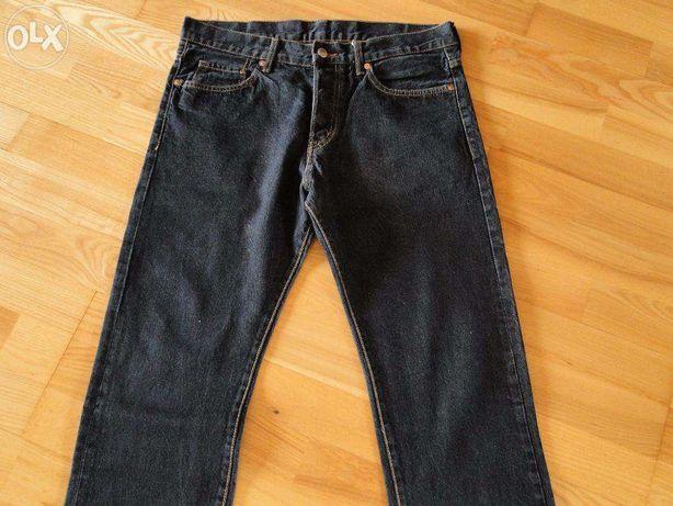 spodnie jeans roz.32