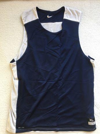 Koszulka dwustronna Nike