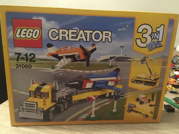 Lego Creator 31060