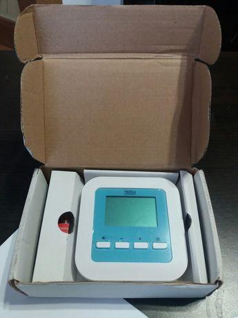 Проводной комнатный терморегулятор TECH ST-295v3 контроллер температур