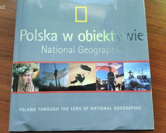 Album Polska W Obiektywie National Geographic