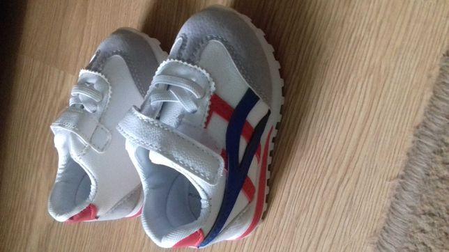 Buty adidasy dla dziewzynki Nowe 21
