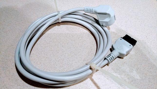 Kabel zasilający do zmywarki / piekarnika Bosch / Siemens 3 m.