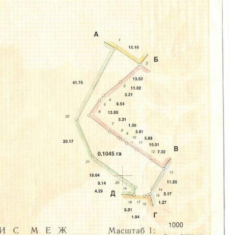 Земельный участок, Соломенский пр. Лобановского 56А (Краснозвёздный)