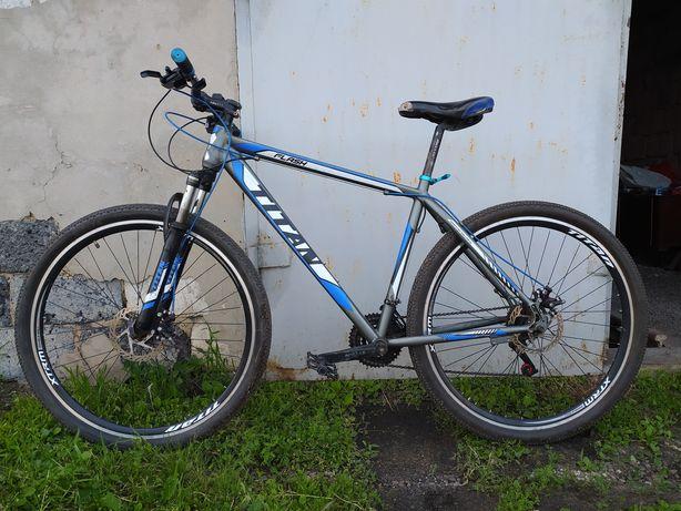Titan Flash 29 велосипед