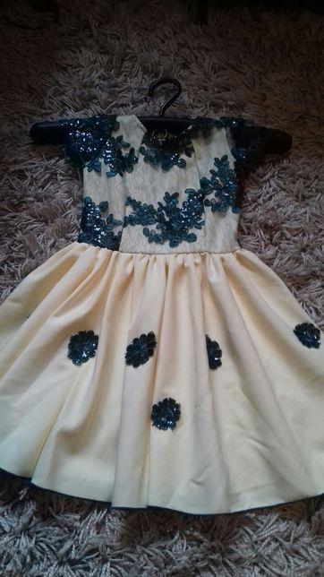 Sukieneczka na różne przyjęcia Śliczna!