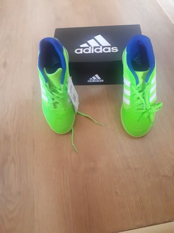 Buty chłopięce sportowe