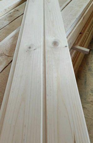 Вагонка деревянная, углы, плинтуса, фальш брус